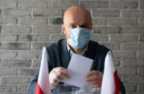 W piątek będą rekomendacje ministra zdrowia ws. głosowania korespondencyjnego