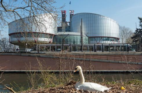 Skarga nadzwyczajna nie wyklucza skargi do Strasburga