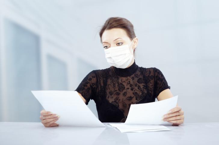 Adwokaci: Można odmówić pracy, gdy bezpieczeństwo w szpitalu zagrożone