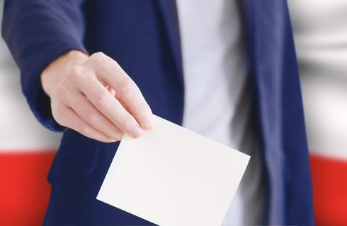 Do wtorku można się dopisać do spisu wyborców
