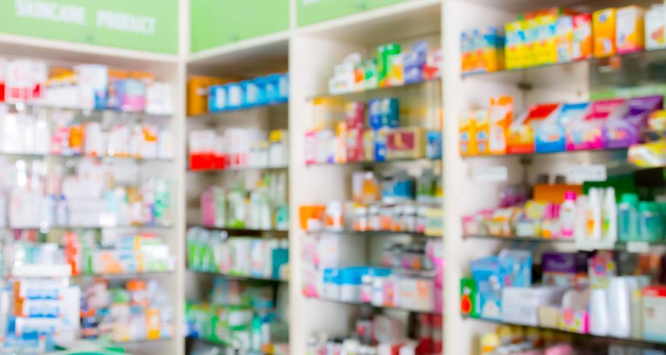 Polska cały czas zależna farmaceutycznie od Chin