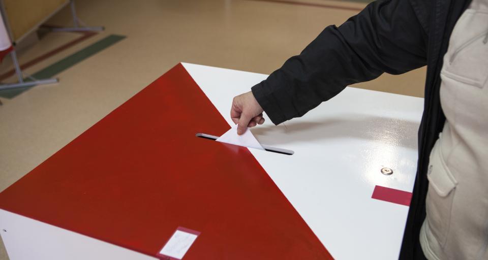 WSA: COVID-19 nie wstrzymuje terminów na zbieranie podpisów pod referendum