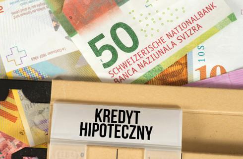 RPO wspiera pozew grupowy frankowiczów przeciwko mBankowi
