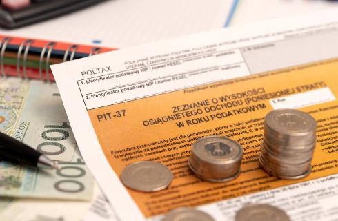 Koszty uzyskania przychodów dla umowy o pracę można zwiększyć