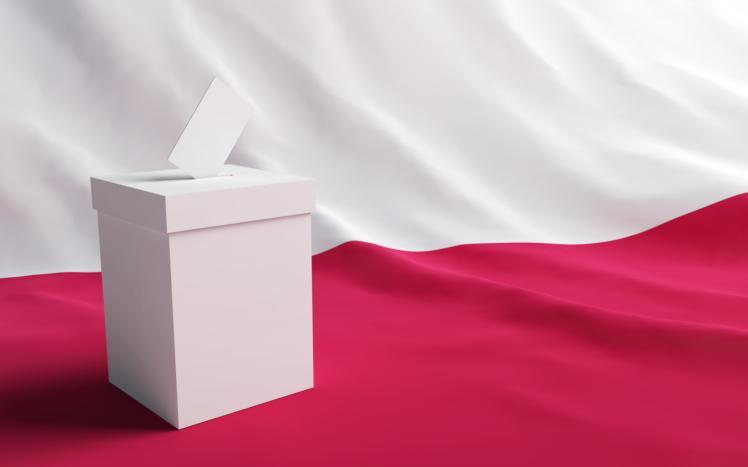 Ostateczne wyniki wyborów: Andrzej Duda prezydentem na drugą kadencję