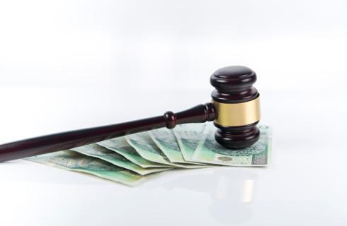 WSA: Bezwartościowy towar nie uratuje zarządu przed długami