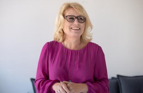Prof. Kaniewska: Zdalne nauczanie może nas wiele nauczyć