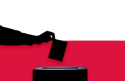 Przedwyborczy alert - czyli idź, zamiast zostać w domu