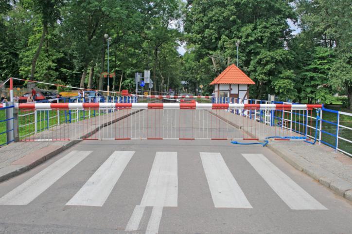 Przejścia dla pieszych będą bezpieczniejsze dzięki dofinansowaniu