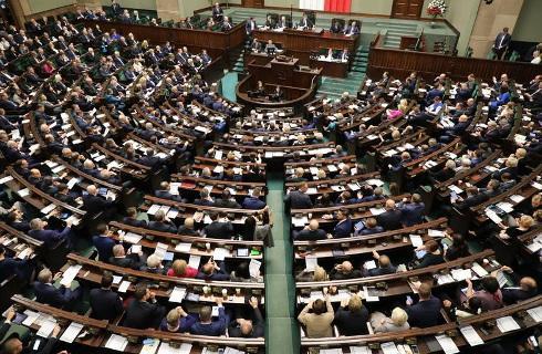Sejm za ustawą o polityce rozwoju