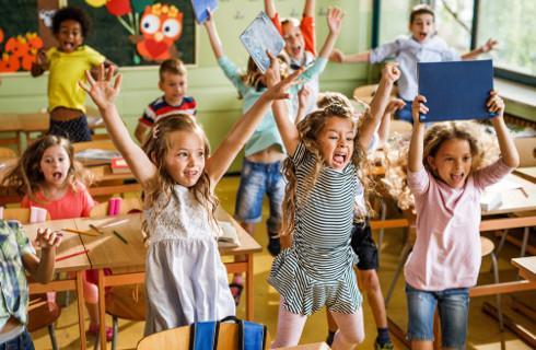 Sukcesy polskich uczniów na olimpiadach międzynarodowych