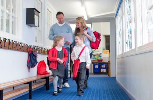 Przedszkole otwarte także w wakacje