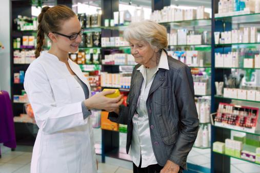 Sejm zajmie się ponownie ustawą poszerzającą kompetencje farmaceuty