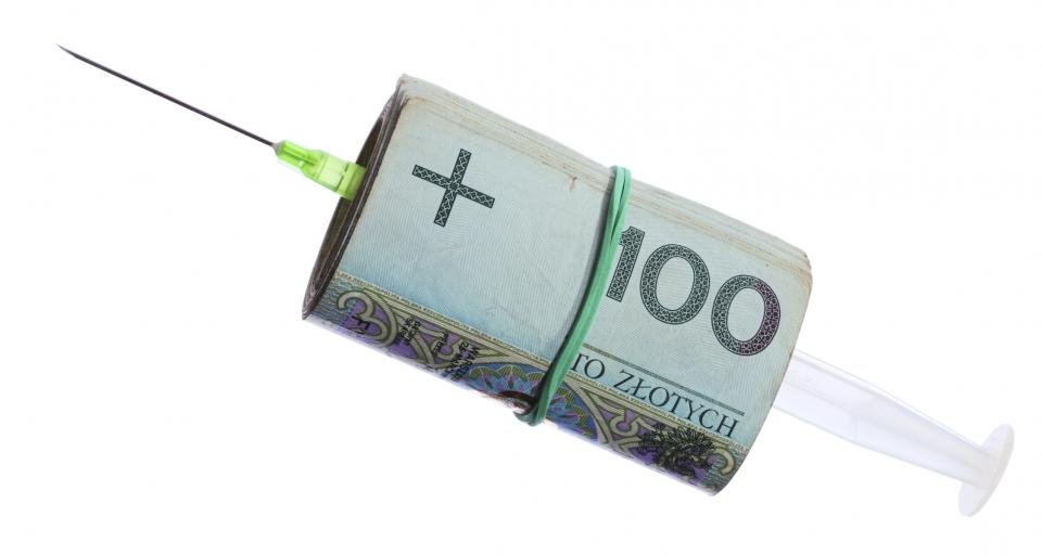 Gmina może udzielić pożyczki SPZOZ