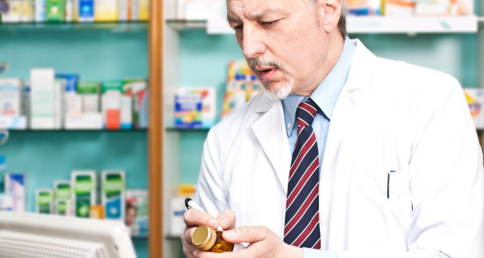 Sieć aptek skarży samorząd za zarzuty o wykorzystywanie danych pacjentów