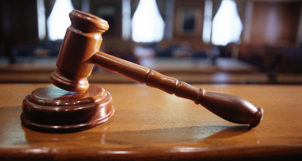 152 sprawy w zainteresowaniu rzecznika dyscyplinarnego sędziów