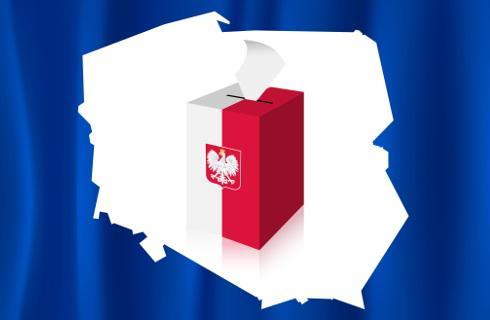 PKW: Nie było naruszeń wpływających na wynik wyborów