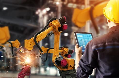 Będzie specjalna ulga podatkowa na zakup robotów
