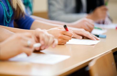 Wstępne wyniki egzaminów prawniczych - kazus myśliwego twardym orzechem do zgryzienia