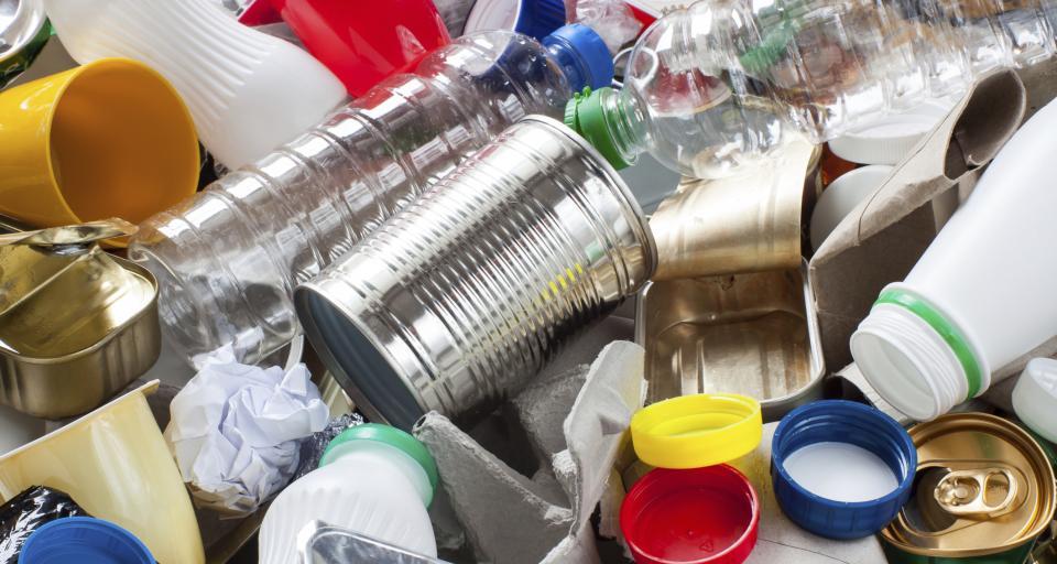 Specjalna jednostka zajmie się zwalczaniem zorganizowanej przestępczości w gospodarce odpadowej