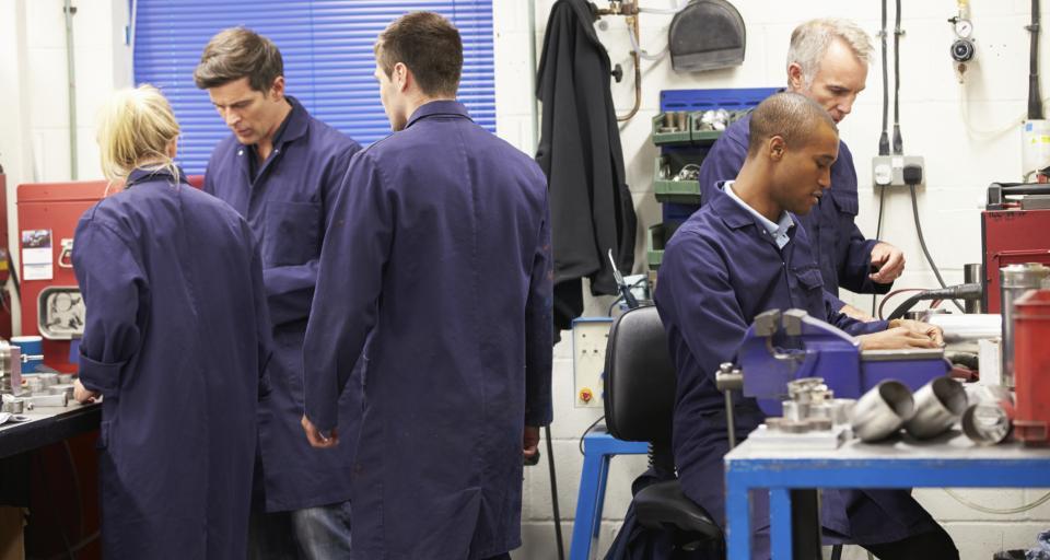Lewiatan: Jeśli wzrośnie płaca minimalna, może wzrosnąć bezrobocie