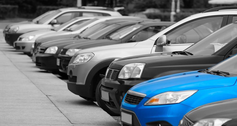 Faktura nabycia samochodu bez split payment