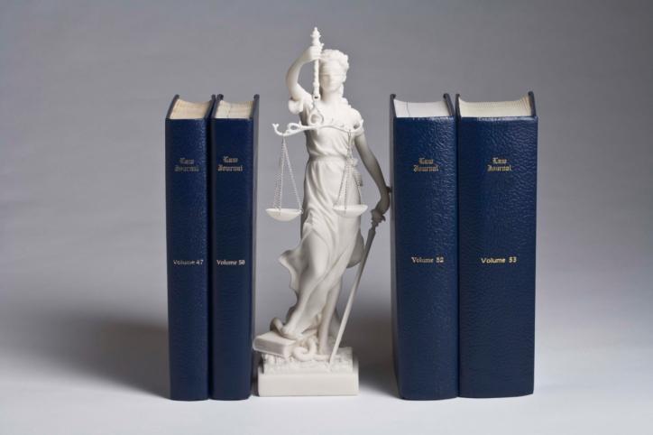 W sądzie u notariuszy zabrakło sędziów - SN zdecyduje co dalej