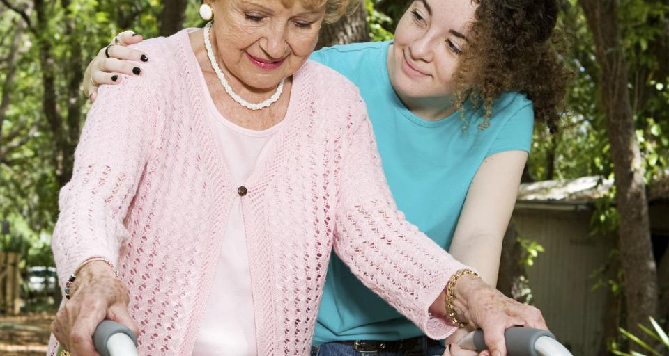 MRPiPS przedłuża konkurs na wsparcie na asystentów osób niepełnosprawnych