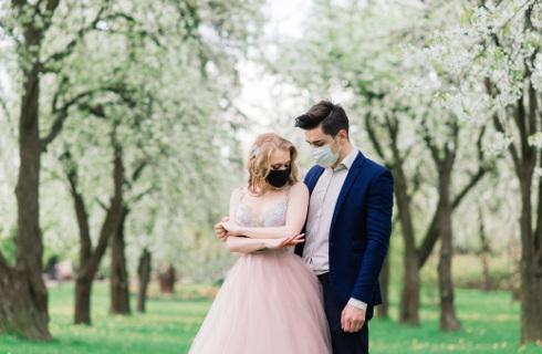 W zielonych strefach wesela bez nowych obostrzeń