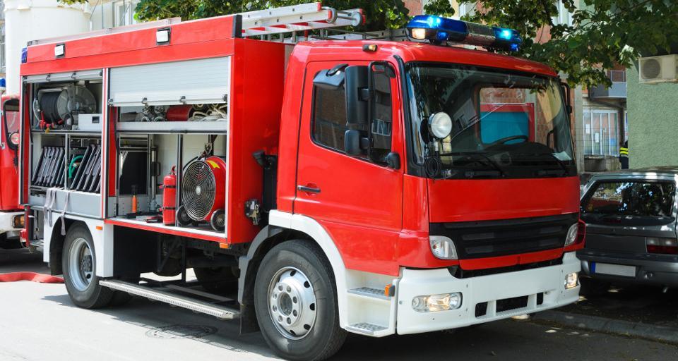 WSA: Wójt pochopnie ukarał strażaków za wycinkę drzew po burzy