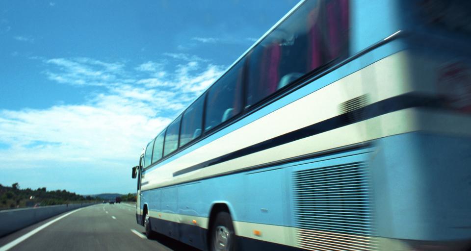 Autobusy dowożące dzieci do szkół są kontrolowane przez ITD