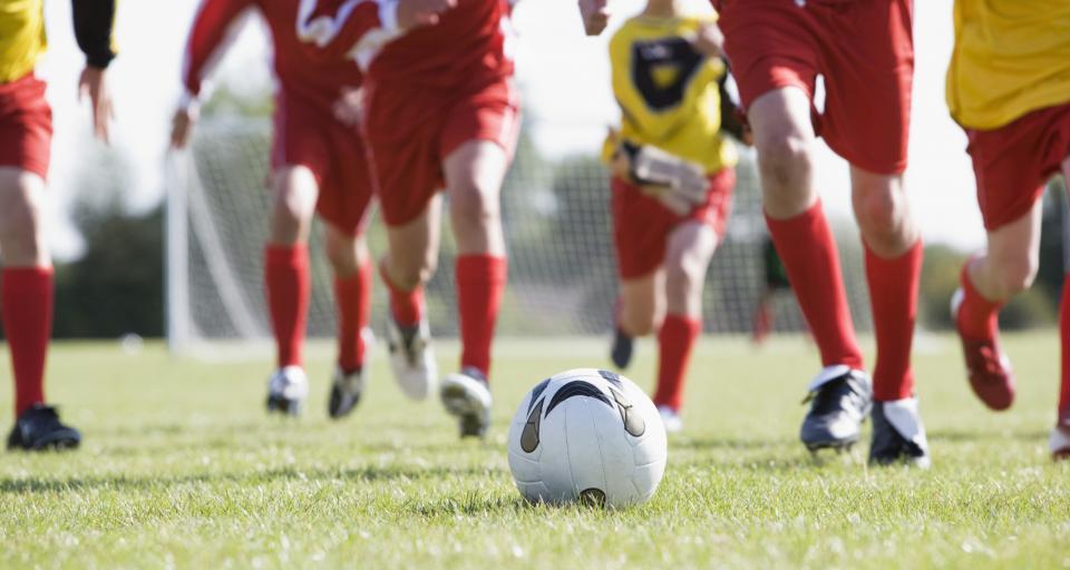 Szkolne kluby sportowe działają bez przeszkód