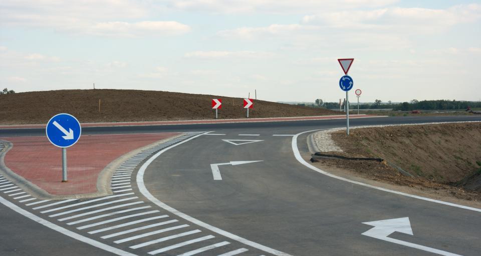 Nowe znaki pojawią się na drogach