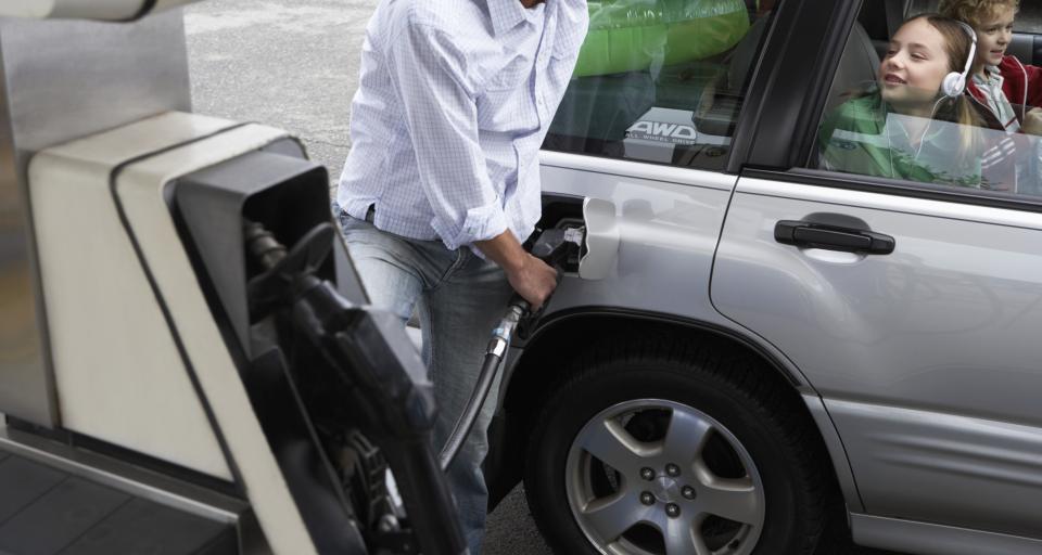 MF: Paliwo w służbowym samochodzie to nie przychód