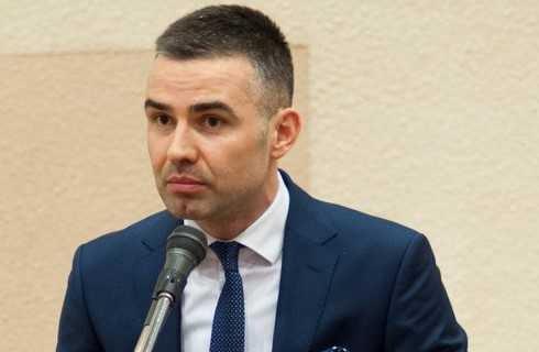 Przemysław Rosati kandyduje na prezesa NRA