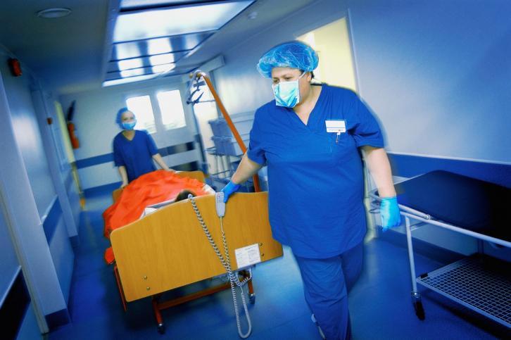 Szpitale i przychodnie poinformują o posiadanych wyrobach medycznych i środkach ochrony osobistej