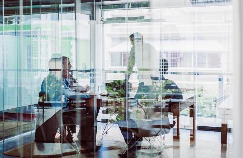 Mediacja zamiast sporu - dla mieszkańca i przedsiębiorcy w stołecznym magistracie
