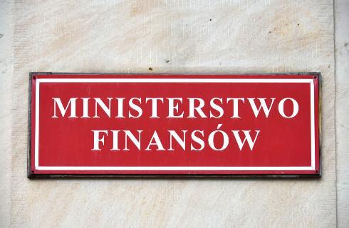 """MF: Po konsultacjach z biznesem poprawiamy """"estoński CIT"""""""