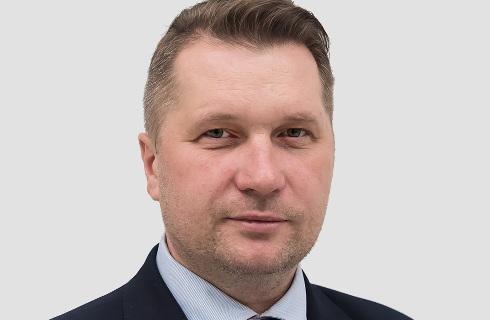 Przemysław Czarnek kandydatem na ministra edukacji i nauki