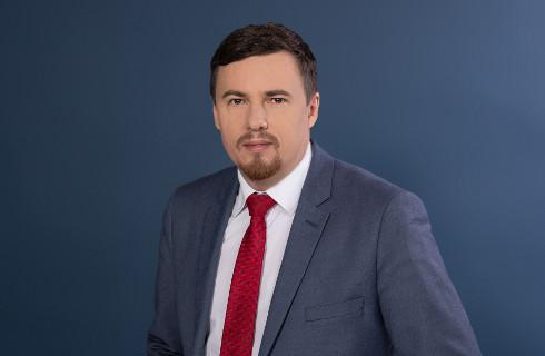 Robert Nowicki odchodzi z Ministerstwa Rozwoju