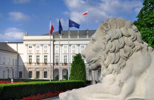 Rząd do rekonstrukcji - ale wręczenie nominacji odwołane