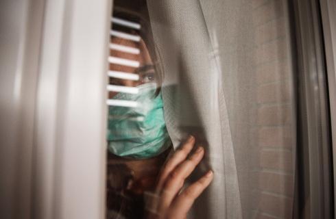 Osoba na kwarantannie ma prawo do zasiłku chorobowego