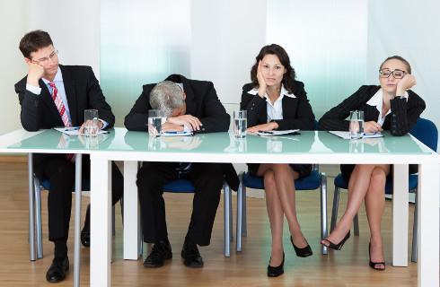 Radnym nie można utrudniać pracy, zwłaszcza tym z opozycji