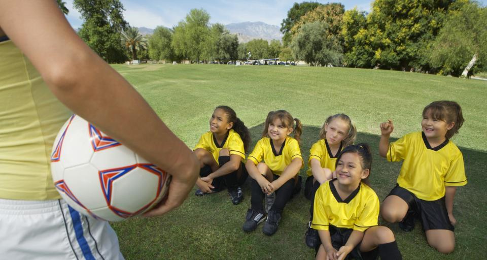 NIK: Państwo zwiększa wydatki na sport, a aktywność fizyczna dzieci spada