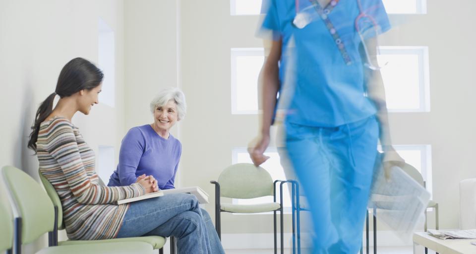 Lekarze rodzinni odmawiają kierowania na testy