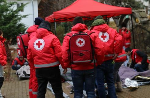 Dodatki do dyżurów nie dla ratowników medycznych