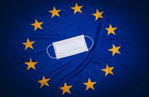 Kolejne pieniądze z UE na walkę z pandemią