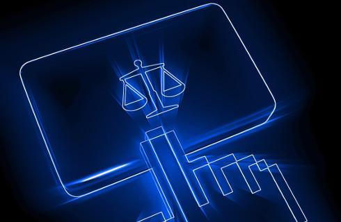 Sądowy lockdown w liczbach - tysiące odwołanych spraw i wielomiesięczne opóźnienia