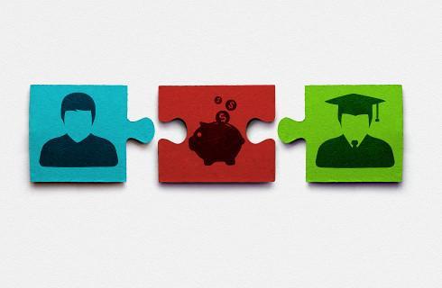 Samorządy z trudem radzą sobie z edukacją w pandemii i narzekają na brak dialogu z rządem