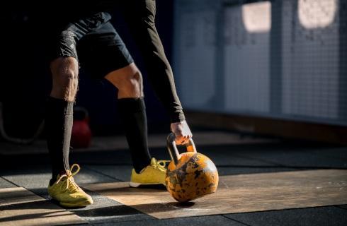 Strava, Endomondo i trener pozwalają działać siłowniom